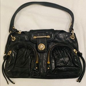 Botkier Black Handbag